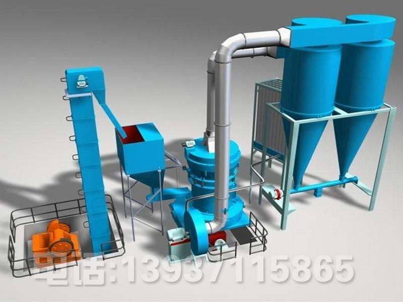 磨粉機生產廠家